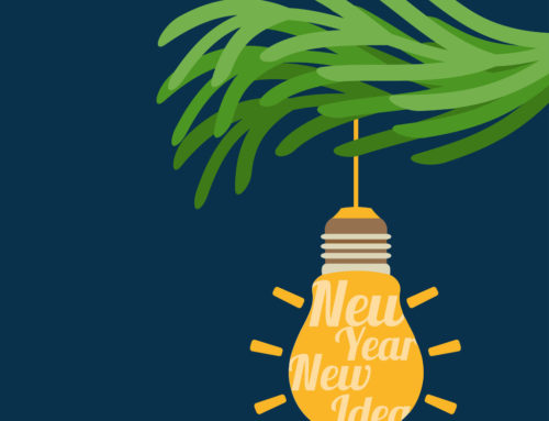 ¡ Feliz 2017 lleno de nuevas Ideas e Ilusiones !