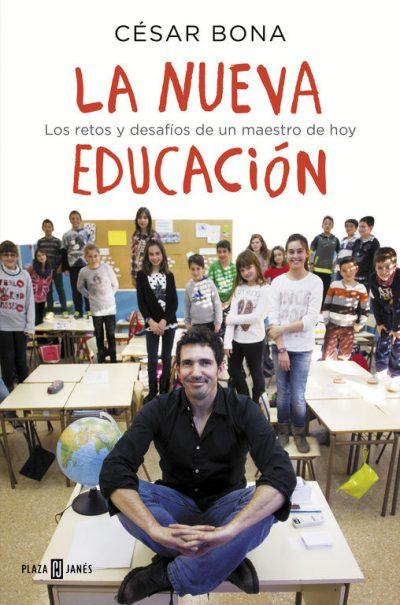 """Formación María Muñoz Roca_ César Bona en """"La Nueva Educación"""""""