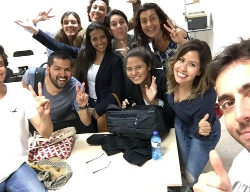 Los Jóvenes Universitarios y la Comunicación