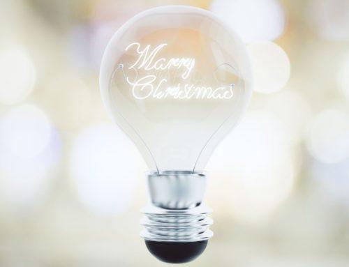 ¡Felices y Creativas Navidades!