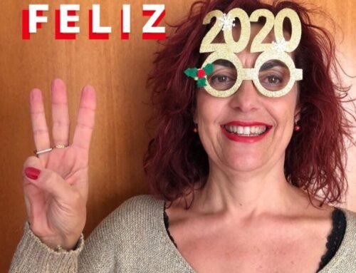 ¡Tus 3 propósitos para 2020!
